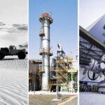 ADNOC an energy giant of UAE !
